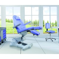 Кресло педикюрное PODO HIGH